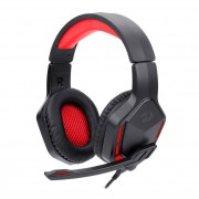 Headset Gamer com Microfone Themis H220 Redragon