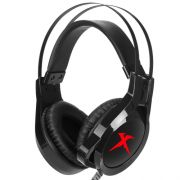 Headset Gamer Xtrike GH-902 Digital Surround 7.1 C/mic (Efeitos Led)