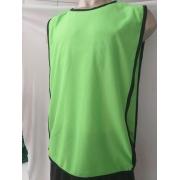 Kit Com 10 Coletes Futebol / treino Light (Verde Limão)