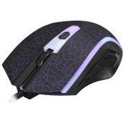 Mouse Gamer GM-206 1200DPI 4 Botões (3+Whell) Xtrike