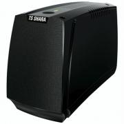 NoBreak TS Shara UPS Compact XPRO 700VA 4441 Mono 115v Preto