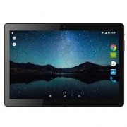 "Tablet 10"" Multilaser M10A Lite Preto NB267 - Android 7.0, 2 Chips, Q.core, 1Gb Ram, Mem 8Gb."