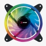 Cooler Pc Gamer 120mm 6520 11 Hélices RGB Xwise (6 Pinos)