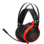 Headset Gamer Xtrike GH-908 Digital Surround 7.1 C/mic (PS4, Xbox One)