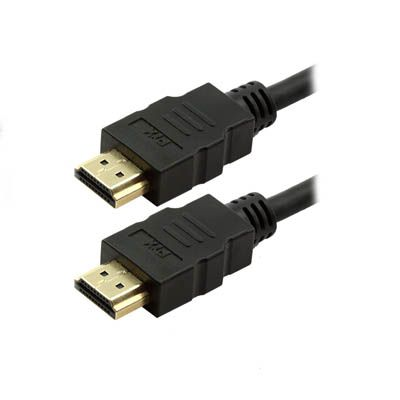 Cabo Hdmi Gold 2.0 - 4K HDR 3D 19P 3.0M PIX