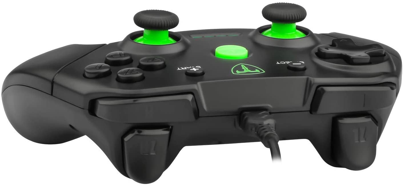 Controle Gamepad T Dagger Joystick Aries T-tgp500 Switch Pc Ps3