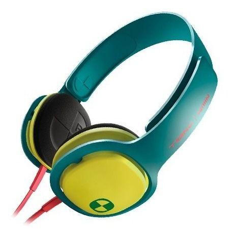 Fone De Ouvido Philips Headphone O'neill Sho3300a Plug 3,5mm