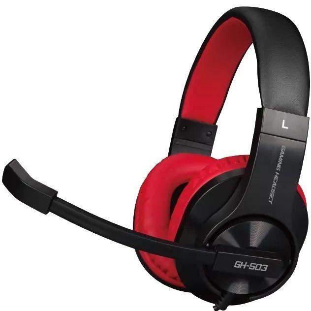 HeadPhone Gamer com Microfone GH-503 Xtrike