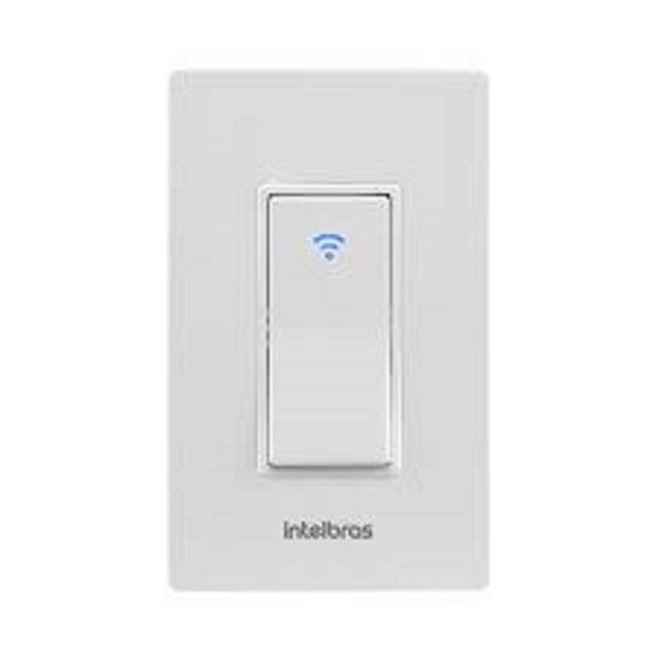 Interruptor Inteligente Wifi Ews 101 I - Intelbras