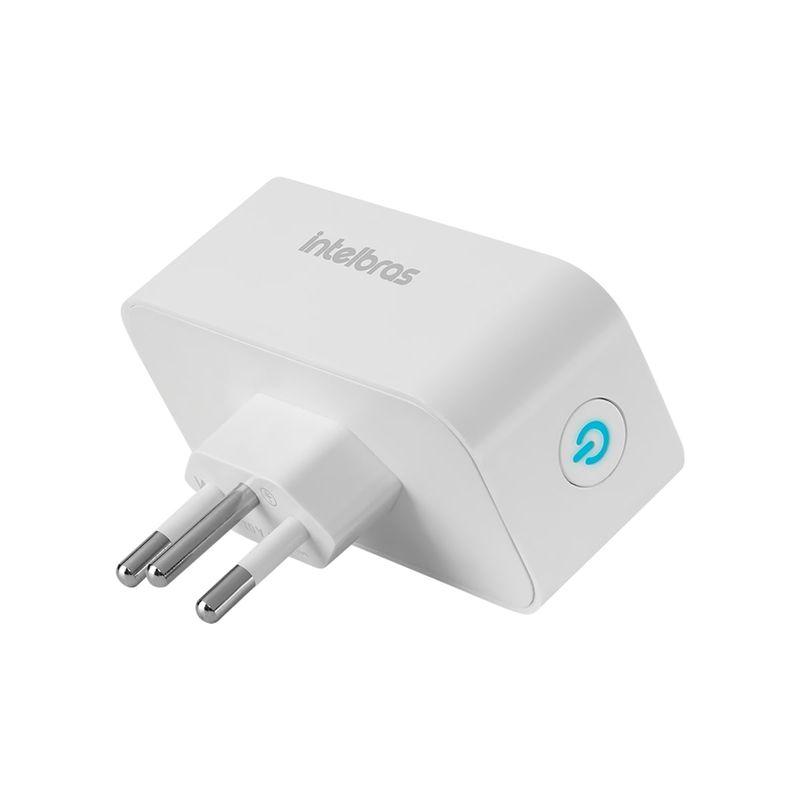 Interruptor Inteligente Wifi Ews 301 - Intelbras