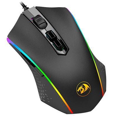 Mouse Gamer Redragon Memeanlion M710 Chorma Rgb