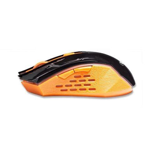 Mouse Gamer TDA TD-8000 3200 Dpi C/ 6 Botoes (Muda de Cor)