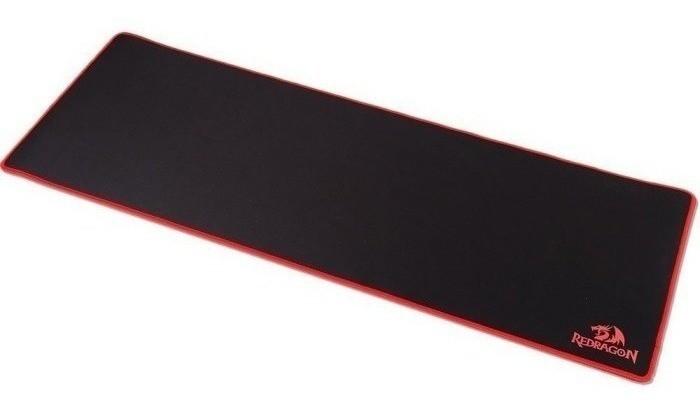 Mousepad Gamer Redragon Suzaku Extended P003 800x300mm