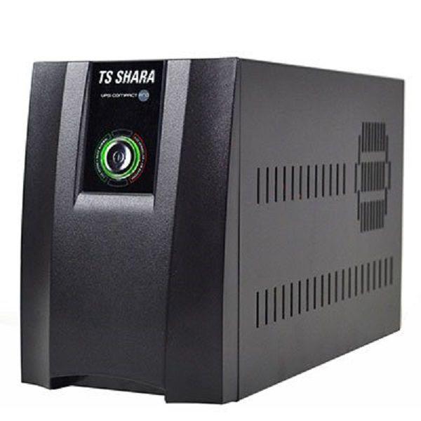 NoBreak 1200va TS Shara UPS Compact PRO 4429 - Ent. e Saida 110v/220v (Ent.Bat.externa)