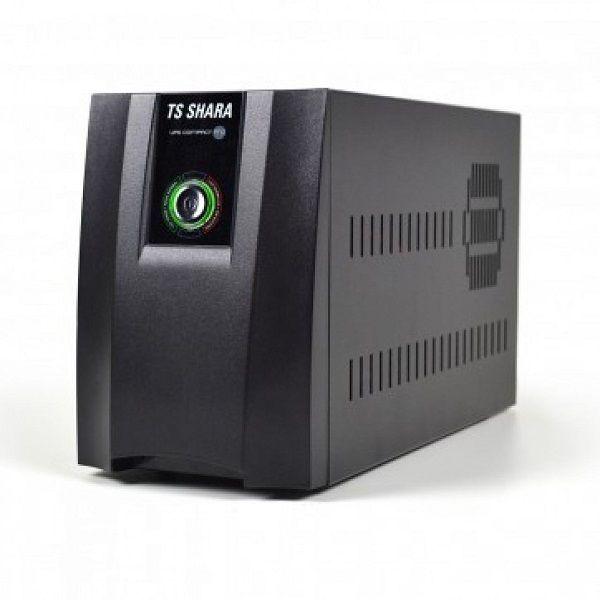 NoBreak 1400va TS Shara UPS Compact PRO 4430 - Ent. e Saida 110v/220v (Ent.Bat.externa)