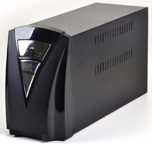 Nobreak 1500va UPS Prof. Ts Shara 4150 2bs Ent E Saida 110v/220v (Ent.Bateria Ext.)