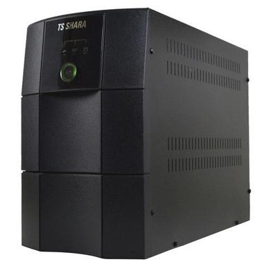 Nobreak Ts Shara Ups Professional 3200va Universal 4300 2BS 18ah - Ent e Saida: Bi-volt