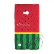 Capa Personalizada Watermelon / Melancia para Nokia Lumia 720