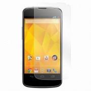 Películas protetora Pro transparente para LG Nexus 4