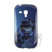 Capa Personalizada para Samsung Galaxy S III Mini I8190