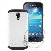 Case Slim Armor para Samsung Galaxy S4 Mini I9192 - Cor Branca