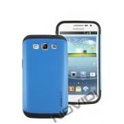 Case Slim Armor para Samsung Galaxy Win Duos I8552 - Cor Azul