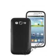 Case Slim Armor para Samsung Galaxy Win Duos I8552 - Cor Preta