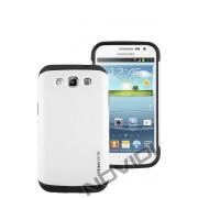 Case Slim Armor para Samsung Galaxy Win Duos I8552 - Cor Branca