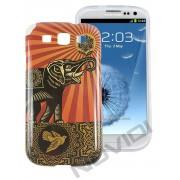 Case Personalizada Elefantes para Samsung Galaxy S3 I9300 - Modelo 2