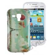 Capa Personalizada Balões para Samsung Galaxy S Duos S7562