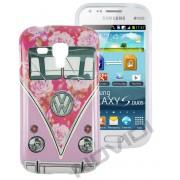 Capa Personalizada Paris para Samsung Galaxy S Duos S7562