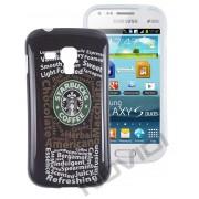 Capa Personalizada Coffee para Samsung Galaxy S Duos S7562