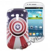 Case Personalizada C. América para Samsung Galaxy S3 Mini I8190