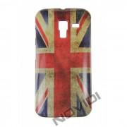 Capa Personalizada Bandeira Envelhecida Reino Unido para Motorola Moto X