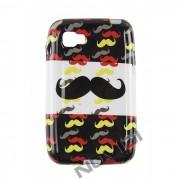 Capa Personalizada Mustache para LG Optimus L4 II E455