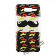 Capa Personalizada Mustache para Motorola Razr i XT890
