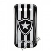 Case Personalizada Série Times Botafogo para Samsung Galaxy S3 I9300