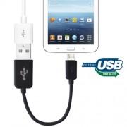Adaptador Micro USB / OTG USB para Samsung Galaxy Note 10.1 (2014 Editon) / P600