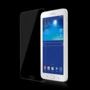 Kit com 2 Películas transparente lisa protetor de tela para Samsung Galaxy Tab 3 Lite T110/T111