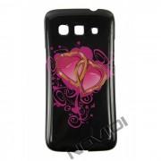 Capa Personalizada Série Corações para Samsung Galaxy S3 Slim G3812b - Modelo 10