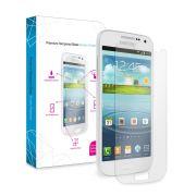 Película de vidro temperado Premium Glass para Samsung Galaxy S4 Mini