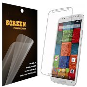 Película protetora Pro fosca anti-reflexo para Motorola Moto X 2ª Geração