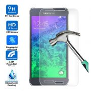 Película de Vidro Temperado Premium Glass para Samsung Galaxy Alpha G850F