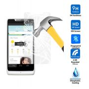Película de Vidro Temperado Premium Glass para Motorola Razr D1