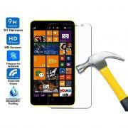 Película de Vidro Temperado Premium Glass para Nokia Lumia 1320