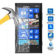 Película de Vidro Temperado Premium Glass para Nokia Lumia X