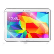 Película Protetora Transparente para Tablet Samsung Galaxy Tab 4 10.1 SM T530