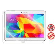 Kit com 2 Películas Protetoras Foscas Anti-reflexo para Tablet Samsung Galaxy Tab 4 10.1 SM T530