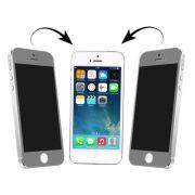 Película de Vidro Privacidade para Apple iPhone 5/5S/5G/5C