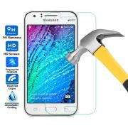 Película de Vidro Temperado Premium Glass para Samsung Galaxy J1